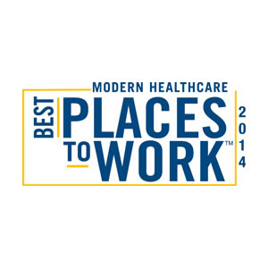 West Valley a 2014 Best Place To Work!